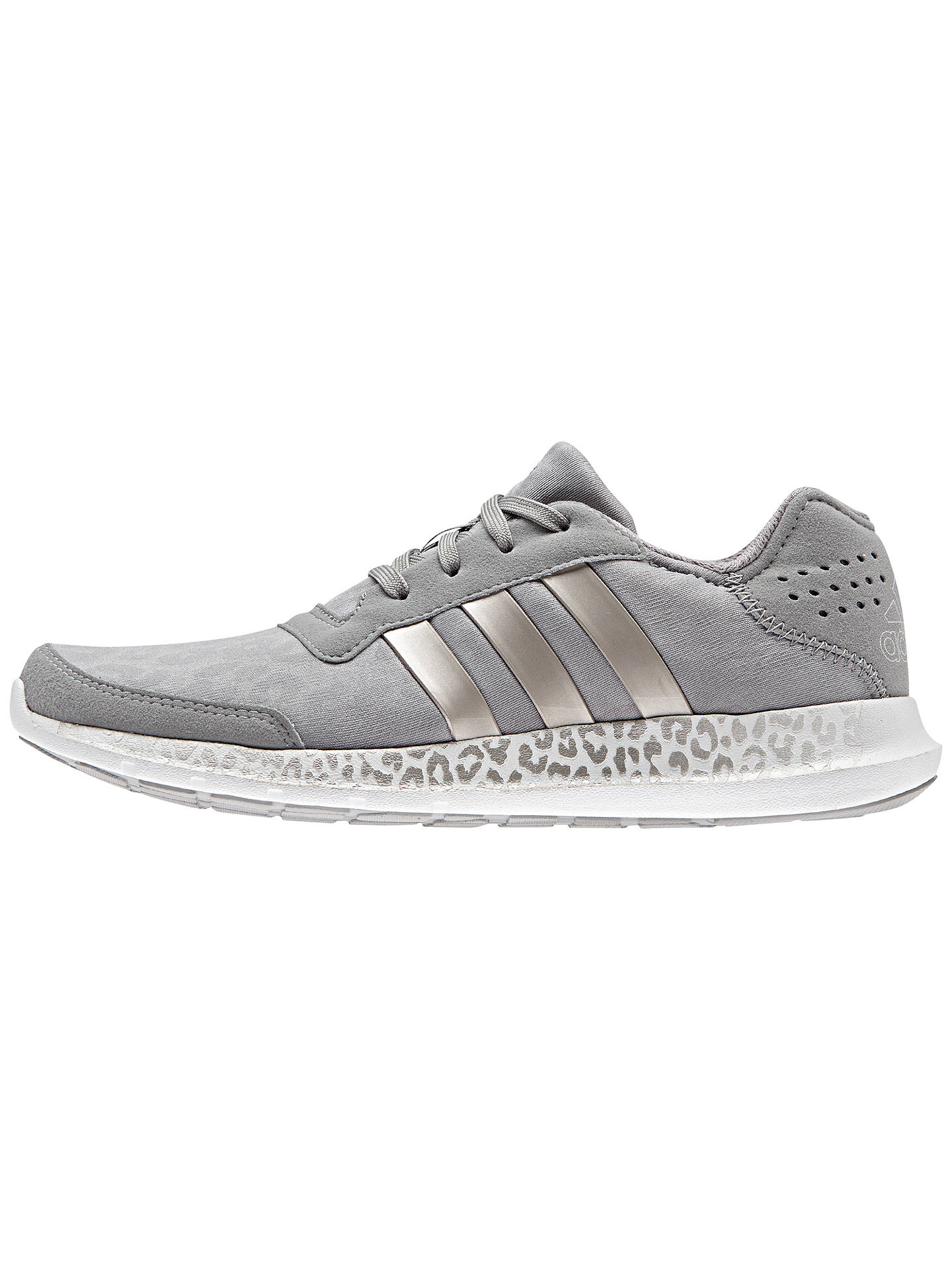 Adidas Element Refresh Women's Running Shoes at John Lewis