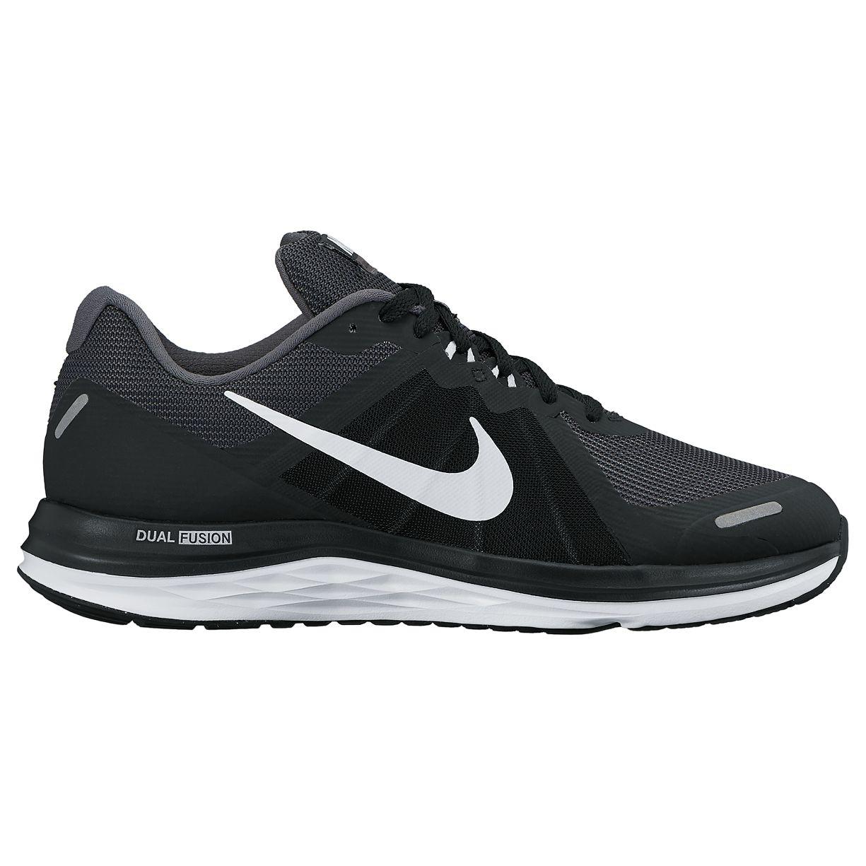 best Nike Womens Dual Fusion X2 shoe
