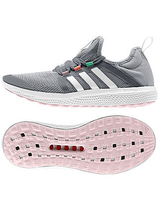 Adidas Climacool Fresh Bounce Women's Running Shoes at John Lewis ...