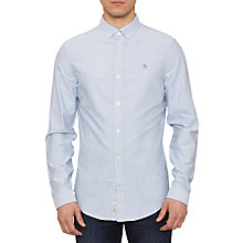 Buy Original Penguin Oxford Shirt Online at johnlewis.com