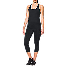 Buy Under Armour Tech Training Tank Online at johnlewis.com