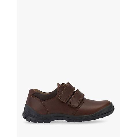 Start Rite Brown School Shoes
