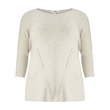 Buy Studio 8 Rachel Jumper, Oatmeal Online at johnlewis.com