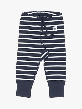Polarn O. Pyret Baby Stripe Leggings