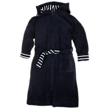 Buy Polarn O. Pyret Baby Zip Bathrobe Online at johnlewis.com