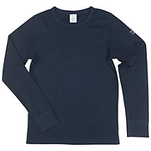 Buy Polarn O. Pyret Children's Long Sleeve T-Shirt Online at johnlewis.com