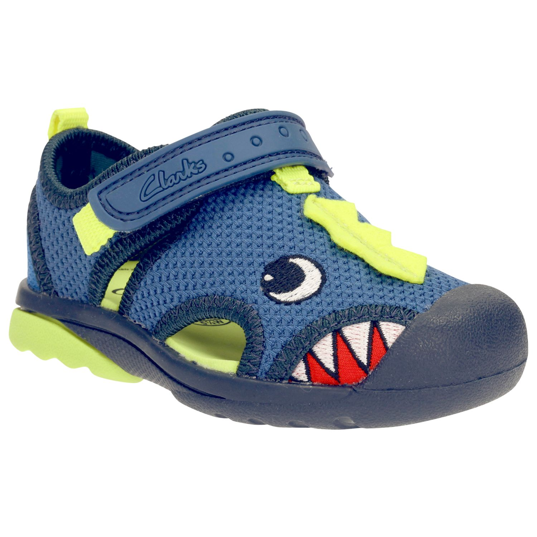 clarks doodles beach sandals