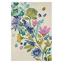Buy bluebellgray Tetbury Meadow Rug, Multi Online at johnlewis.com