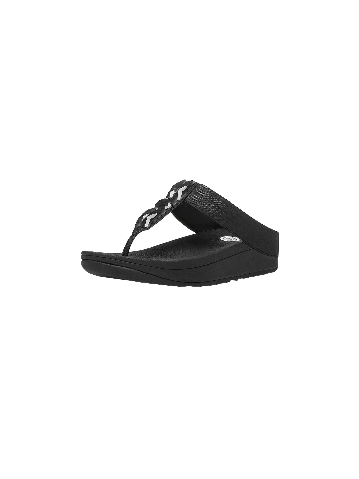 df9bf4e2d4bb4d BuyFitFlop Sweetie Imi Leather Sandals