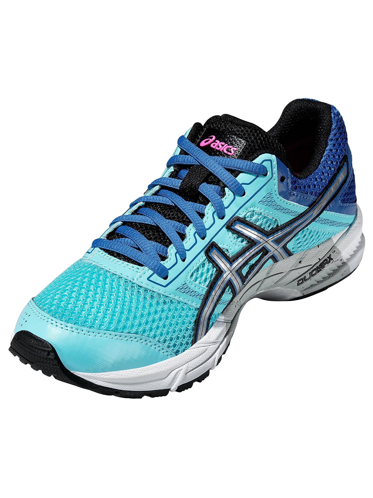 duża zniżka wiele kolorów unikalny design Asics GEL-TROUNCE 3 Women's Running Shoes, Turquoise/Silver ...