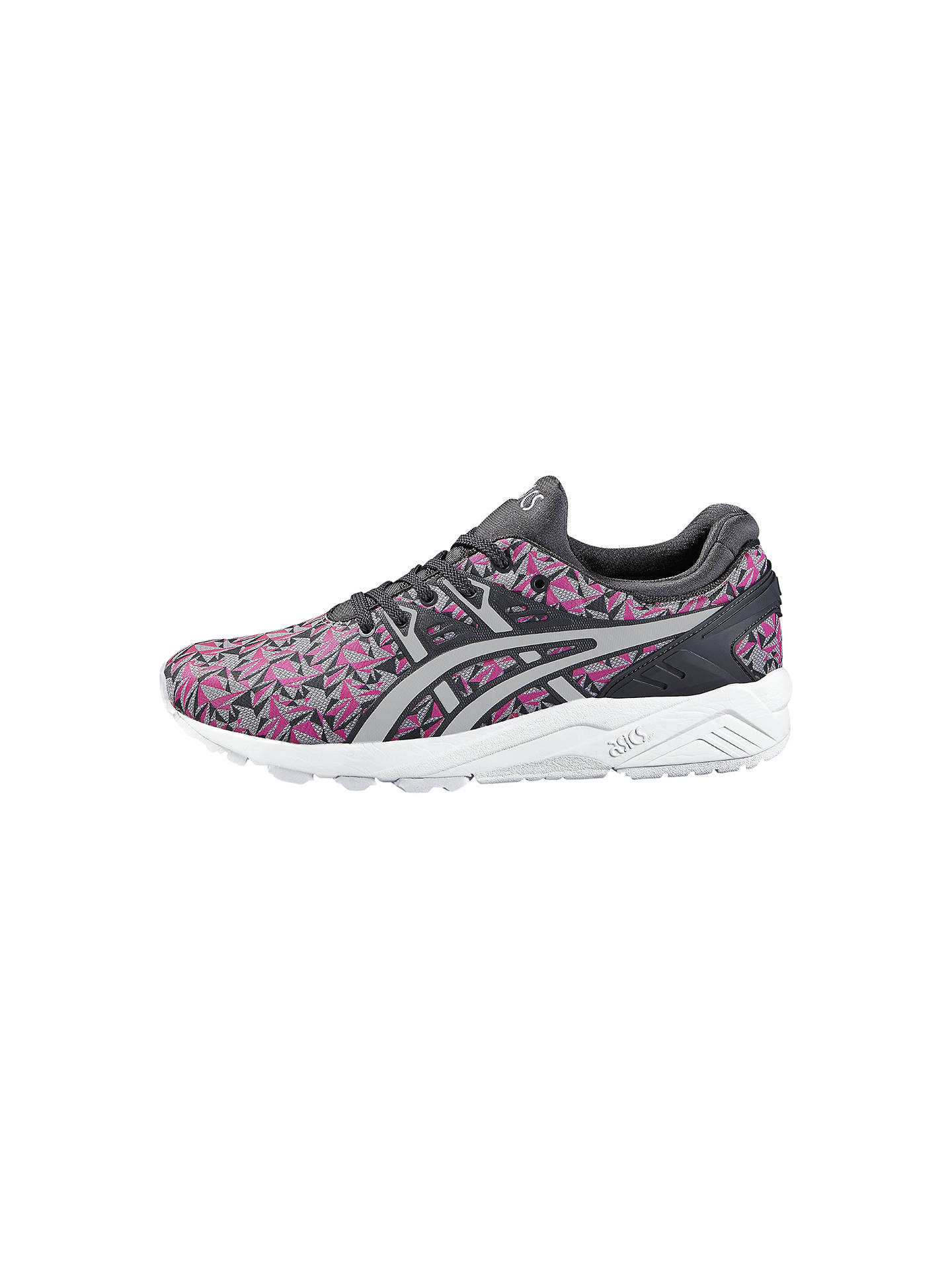 asics women trainers pink