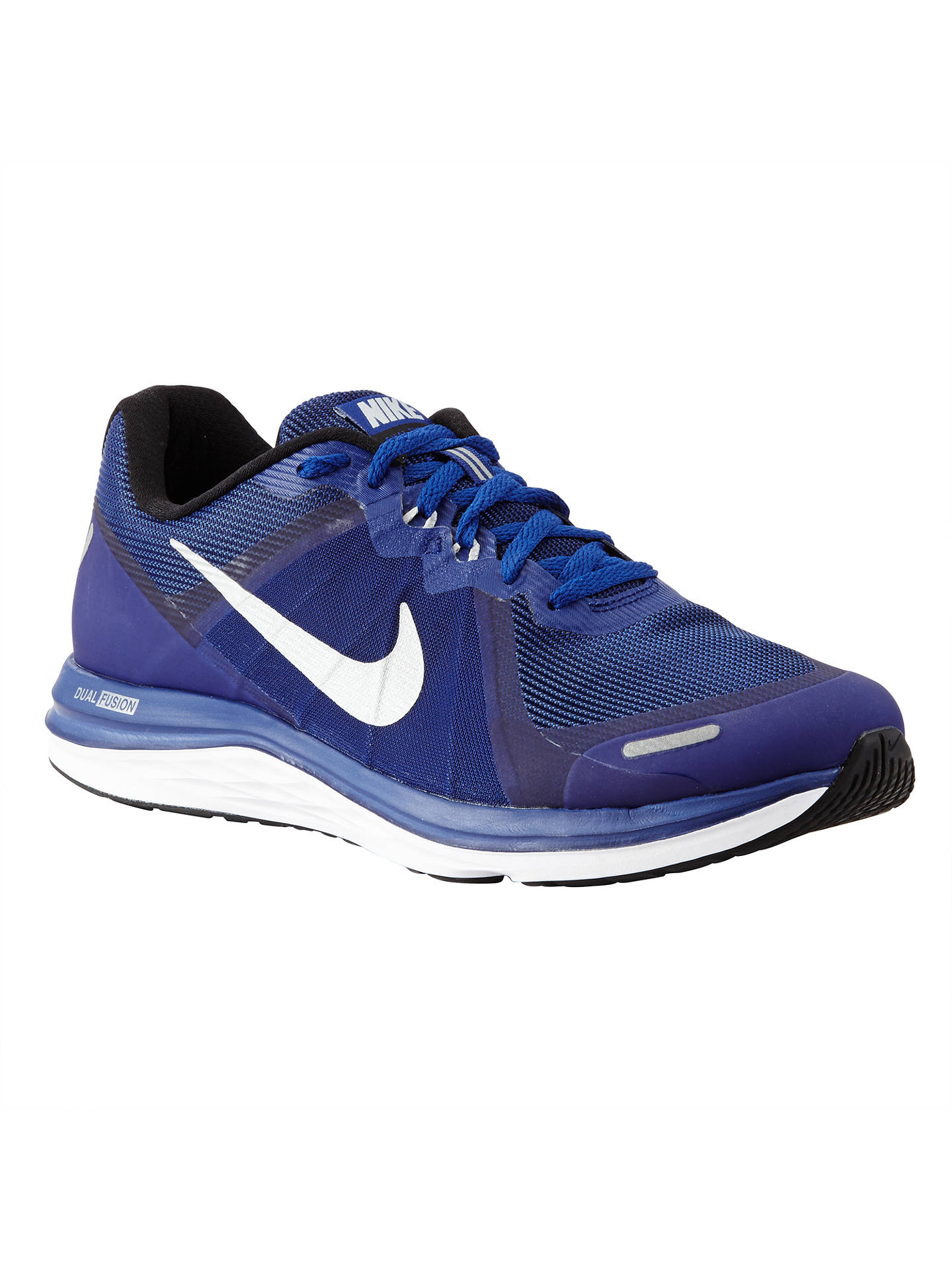 6e16aaa5dbfd Buy Nike Men s Dual Fusion X2 Running Shoes