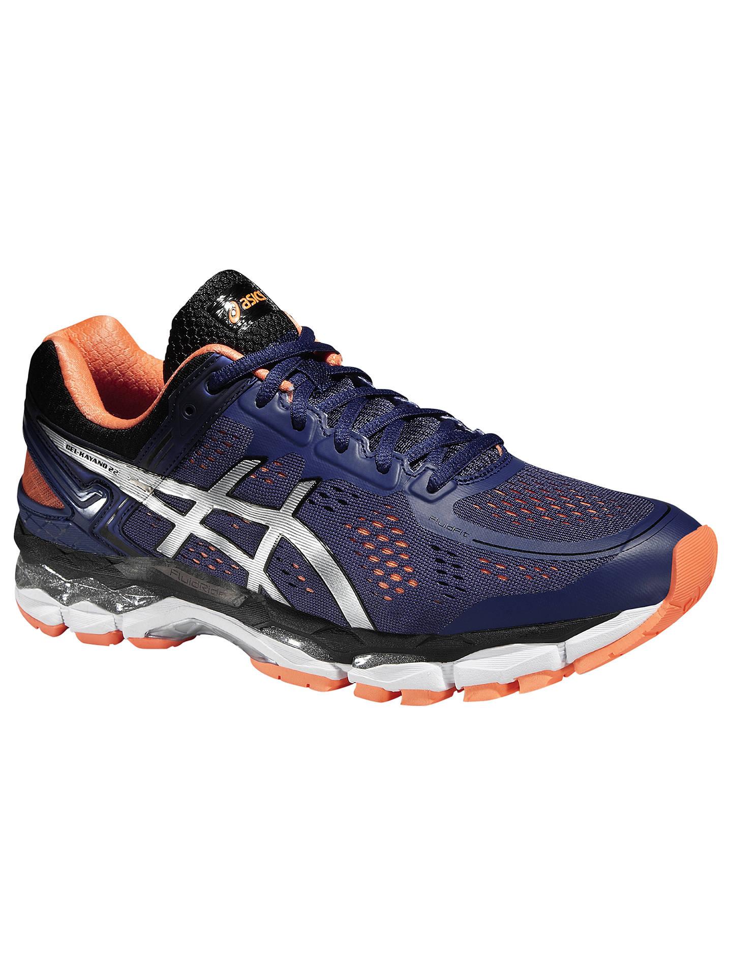 BuyAsics GEL-Kayano 22 Men s Structured Running Shoes d37188f3095b