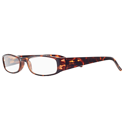 Magnif Eyes Unisex Ready Readers Boston Glasses