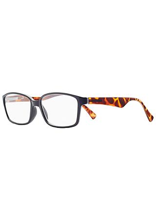 Magnif Eyes Unisex Ready Readers Olympia Glasses, Tortoise