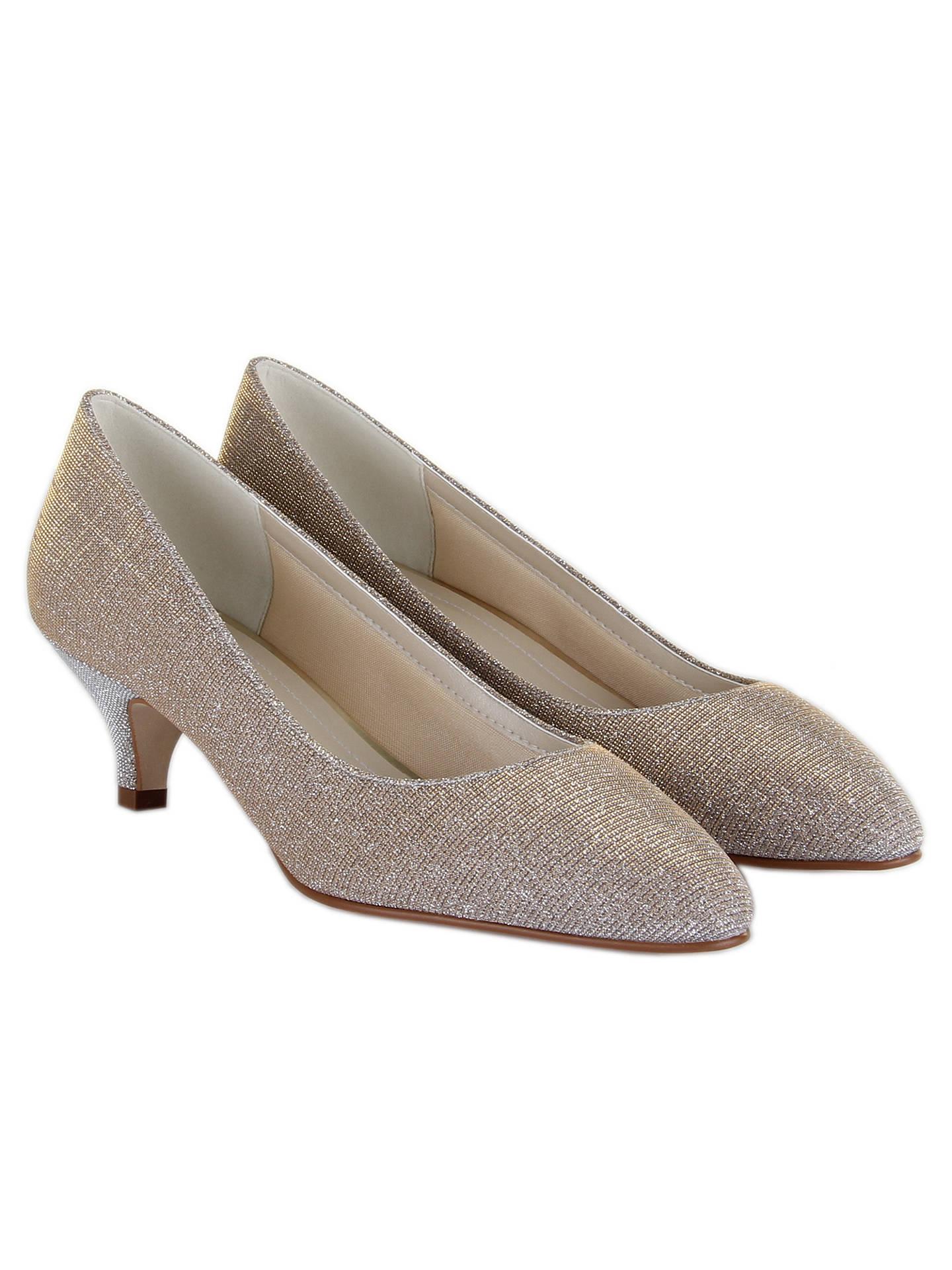 ab42139c60f ... Buy Rainbow Club Winnie Sparkly Court Shoes