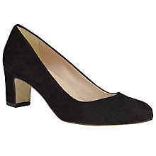 Buy John Lewis Alfia Court Shoes Online at johnlewis.com