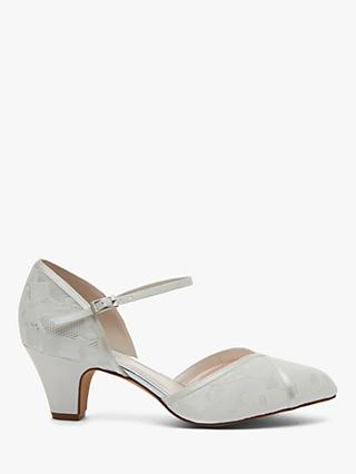 ddeb2a72ab81 Rainbow Club Shirley Extra Wide Fit Court Shoes