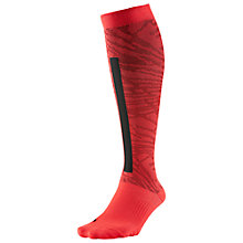 Buy NikeElite High Intensity Knee-High Training Socks Online at johnlewis.com
