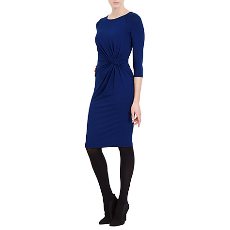 Buy Damsel in a dress Tide Dress, Blue Online at johnlewis.com