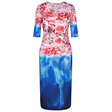 Buy Damsel in a dress Cherry Bloom Dress, Print Online at johnlewis.com