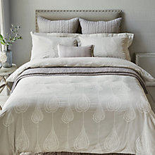 Buy Harlequin Purity Gigi Cotton Bedding Online at johnlewis.com