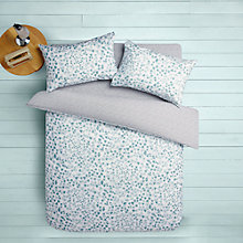 Buy MissPrint Fern Duvet Cover and Pillowcase Set Online at johnlewis.com
