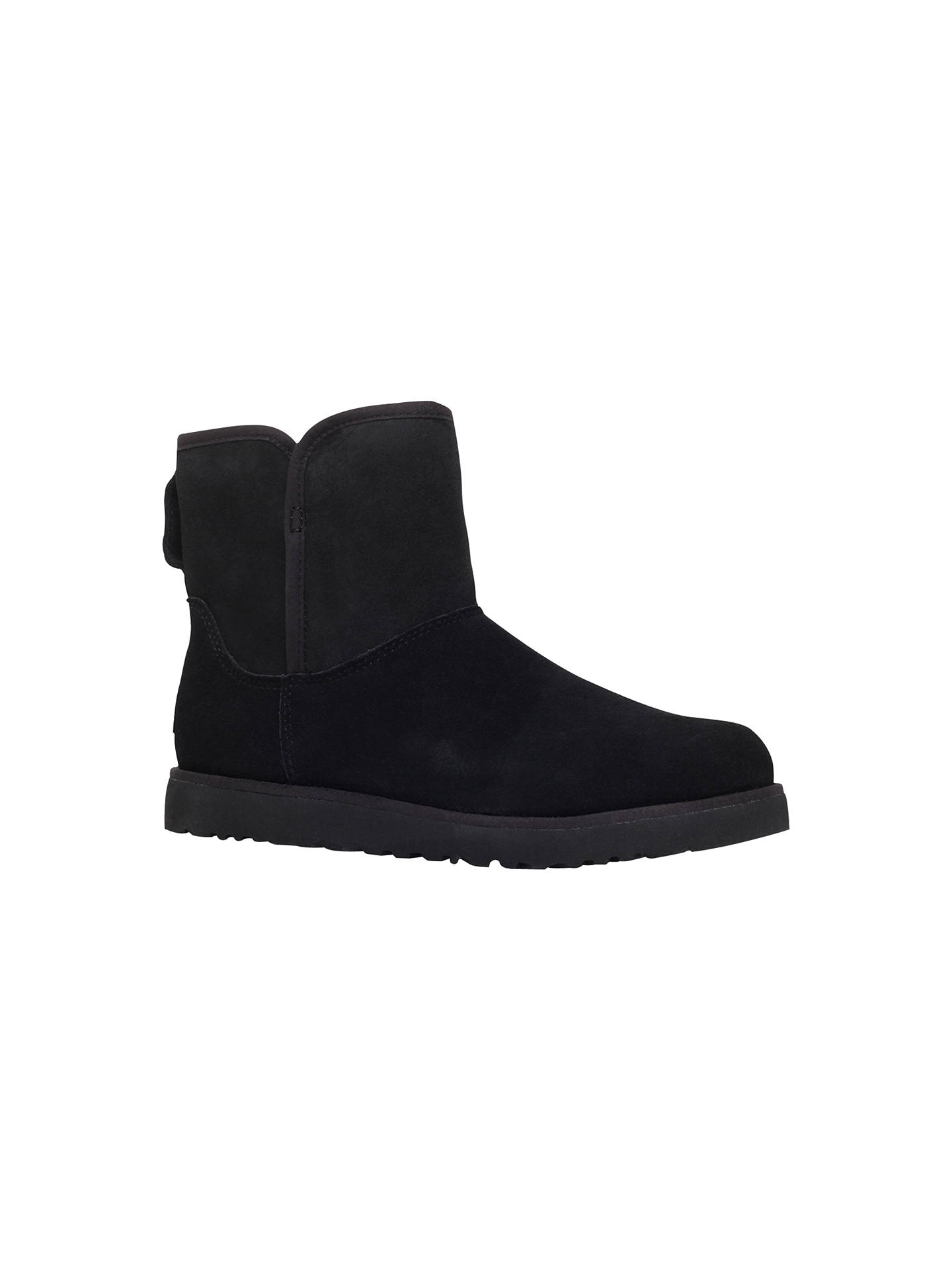 b40b18ad343 UGG Cory Flat Ankle Boots at John Lewis & Partners