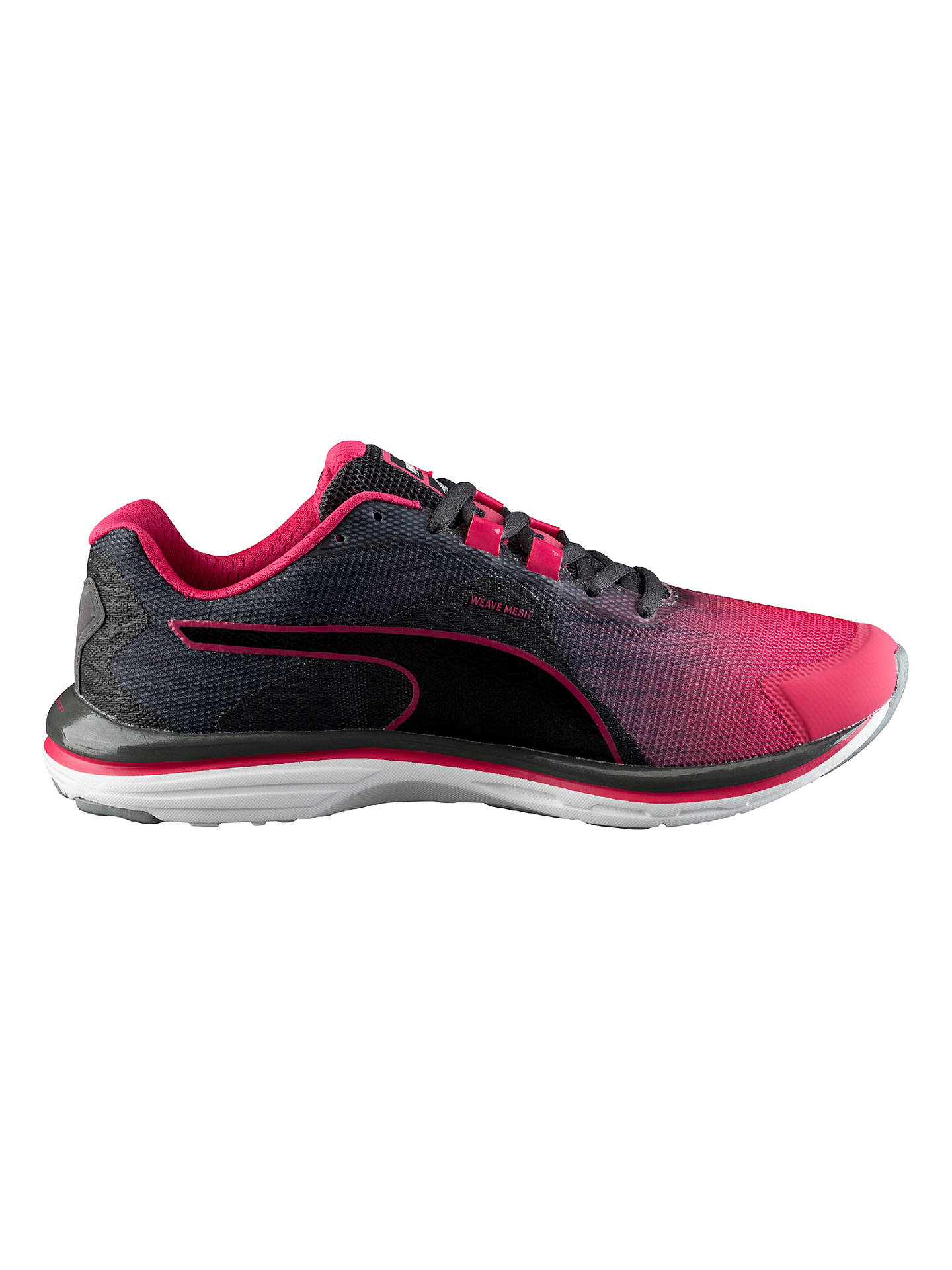 BuyPuma FAAS 500 v4 Women s Running Shoes 31940c6241