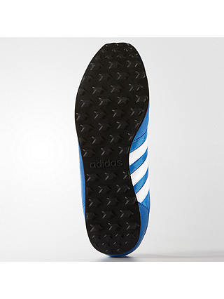 Adidas Neo City Racer Men's Trainers at John Lewis & Partners