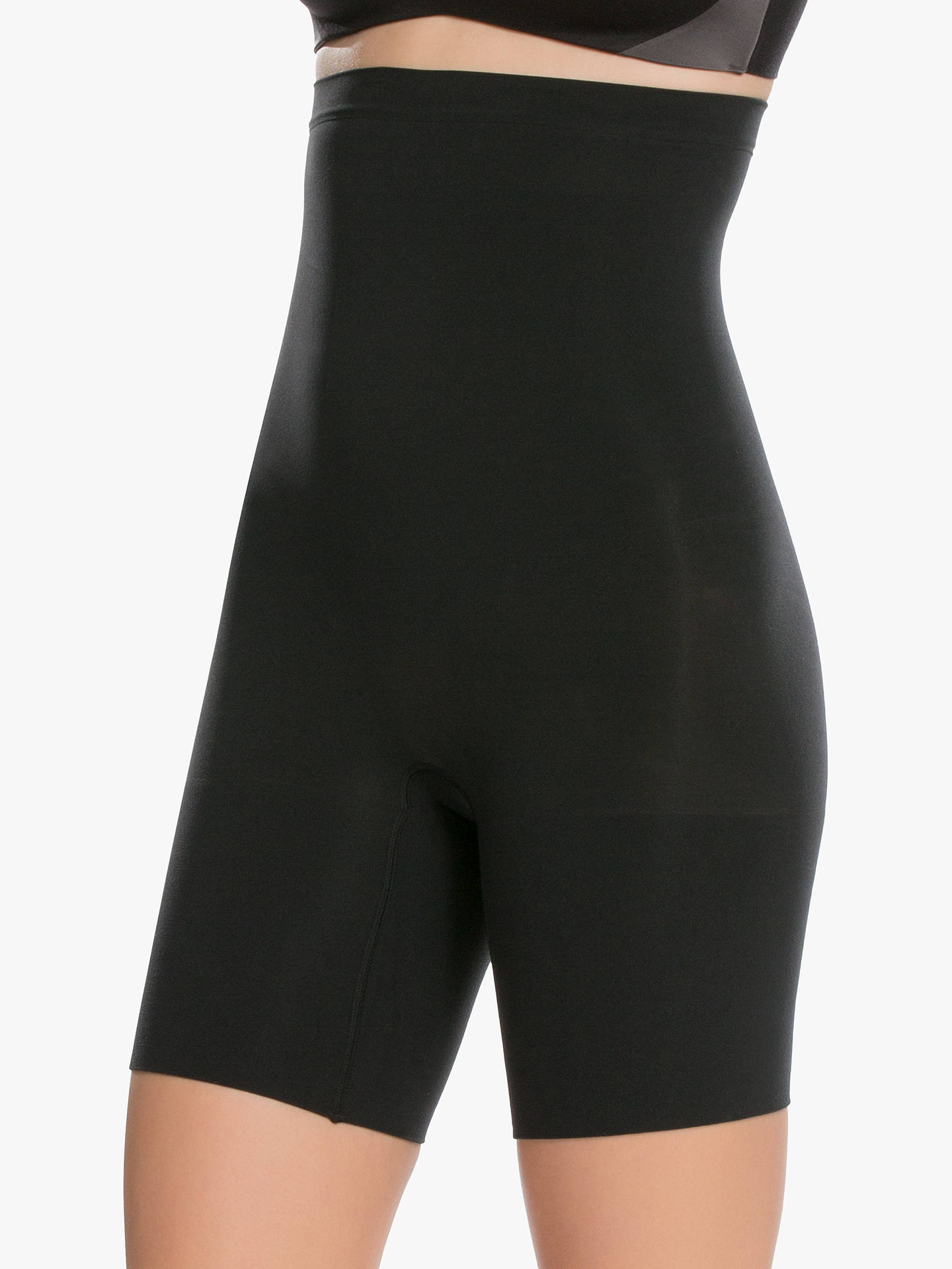 dd1bf1a2d2 Spanx NEW Higher Power Shorts at John Lewis   Partners