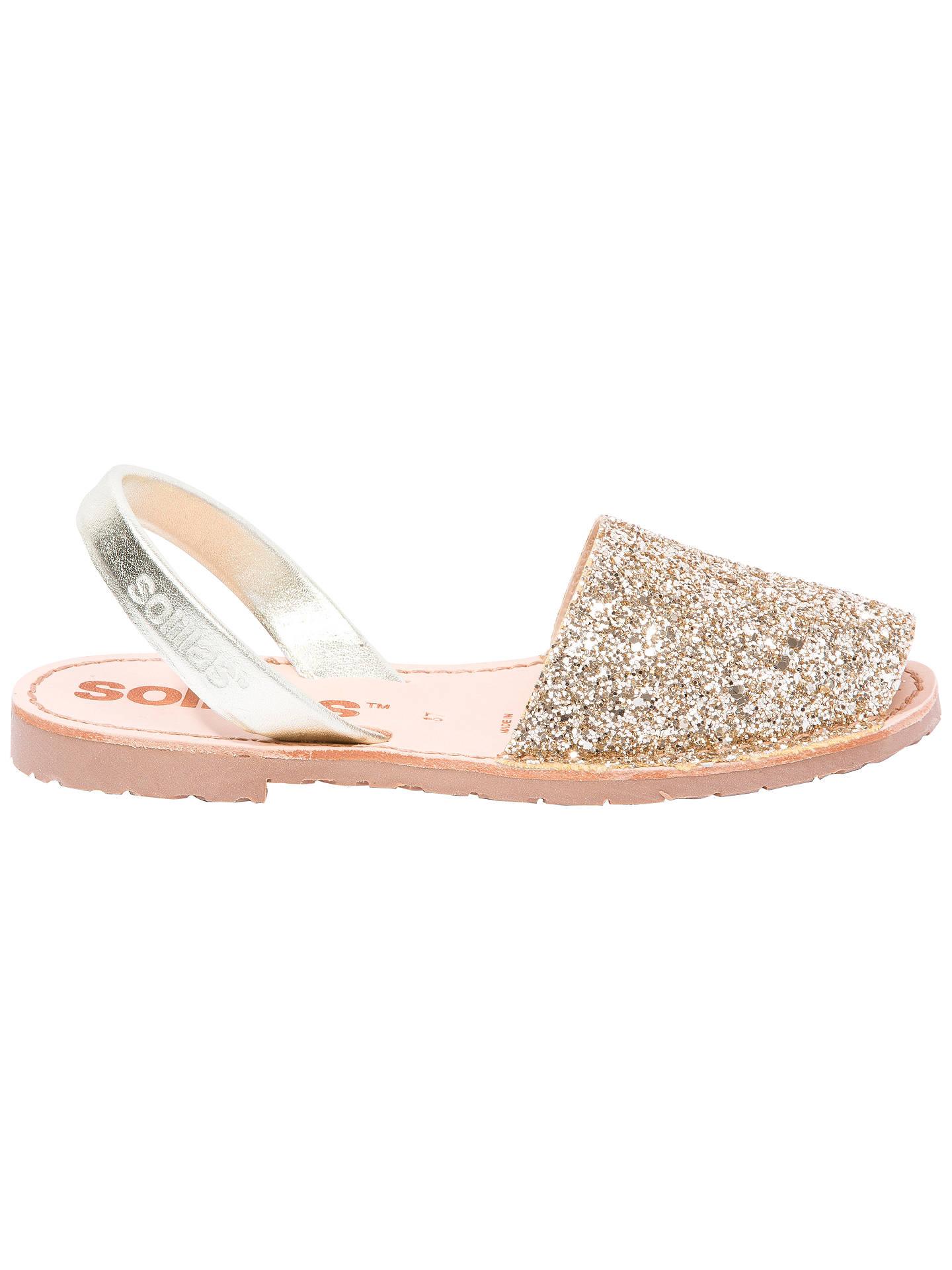 633c240a3 Buy Solillas Original Two Part Sandals