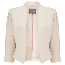Buy Phase Eight Juno Jacket, Cameo Online at johnlewis.com