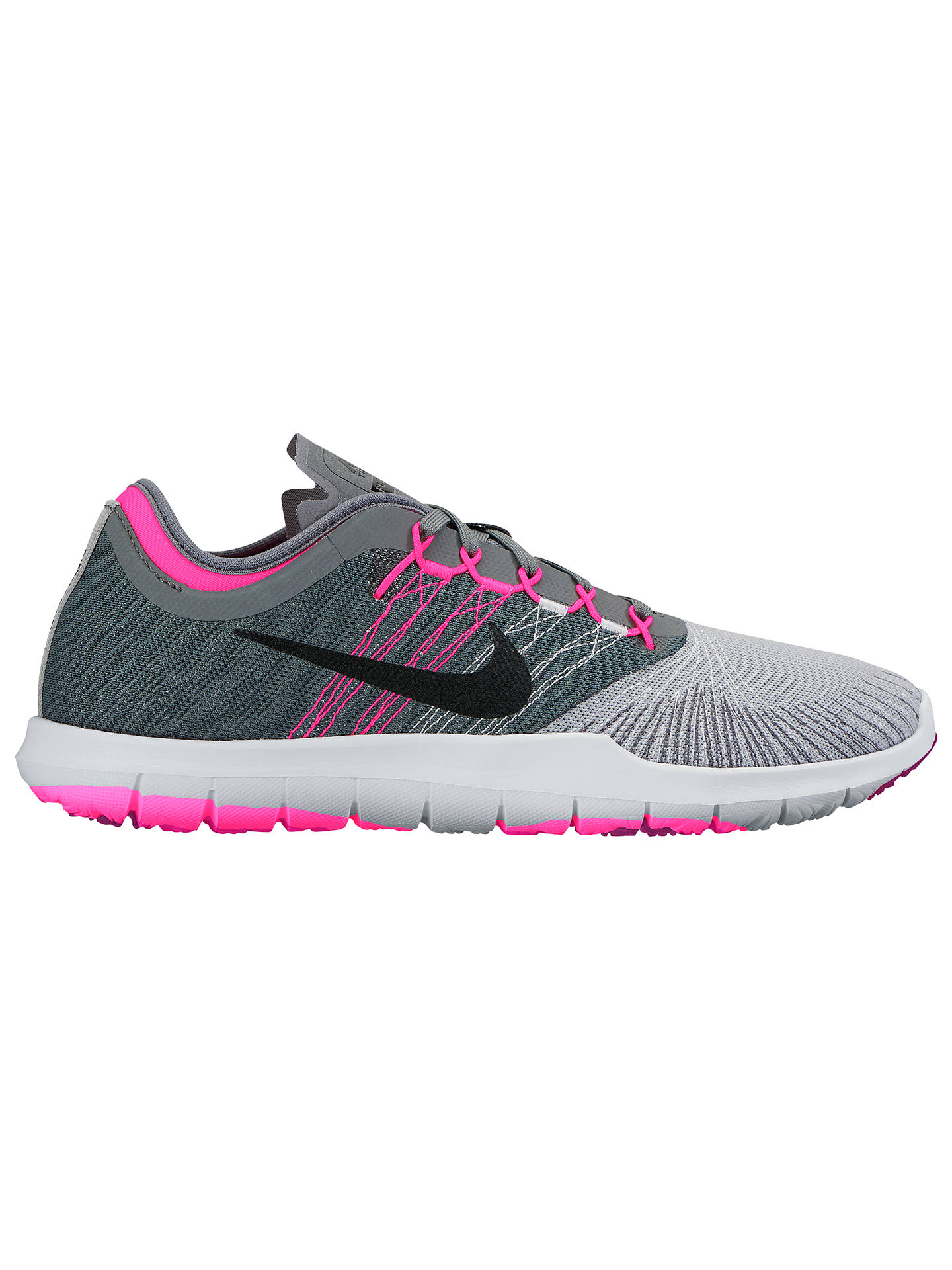443a9f857e9b Nike Flex Adapt TR Women s Cross Trainers at John Lewis   Partners