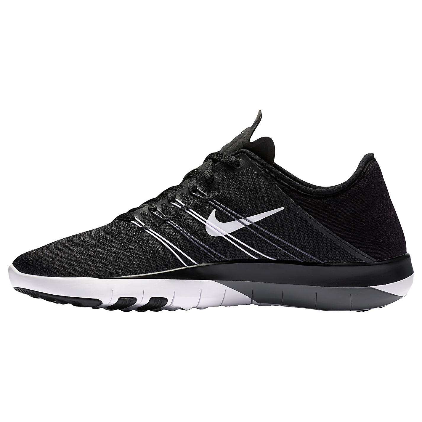 f4b734b8875ef Buy Nike Free TR 6 Womens Cross Trainers Online at johnlewis.