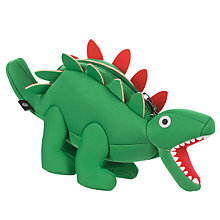 Buy Animal Children's Frank Dinosaur Pencil Case, Green Online at johnlewis.com