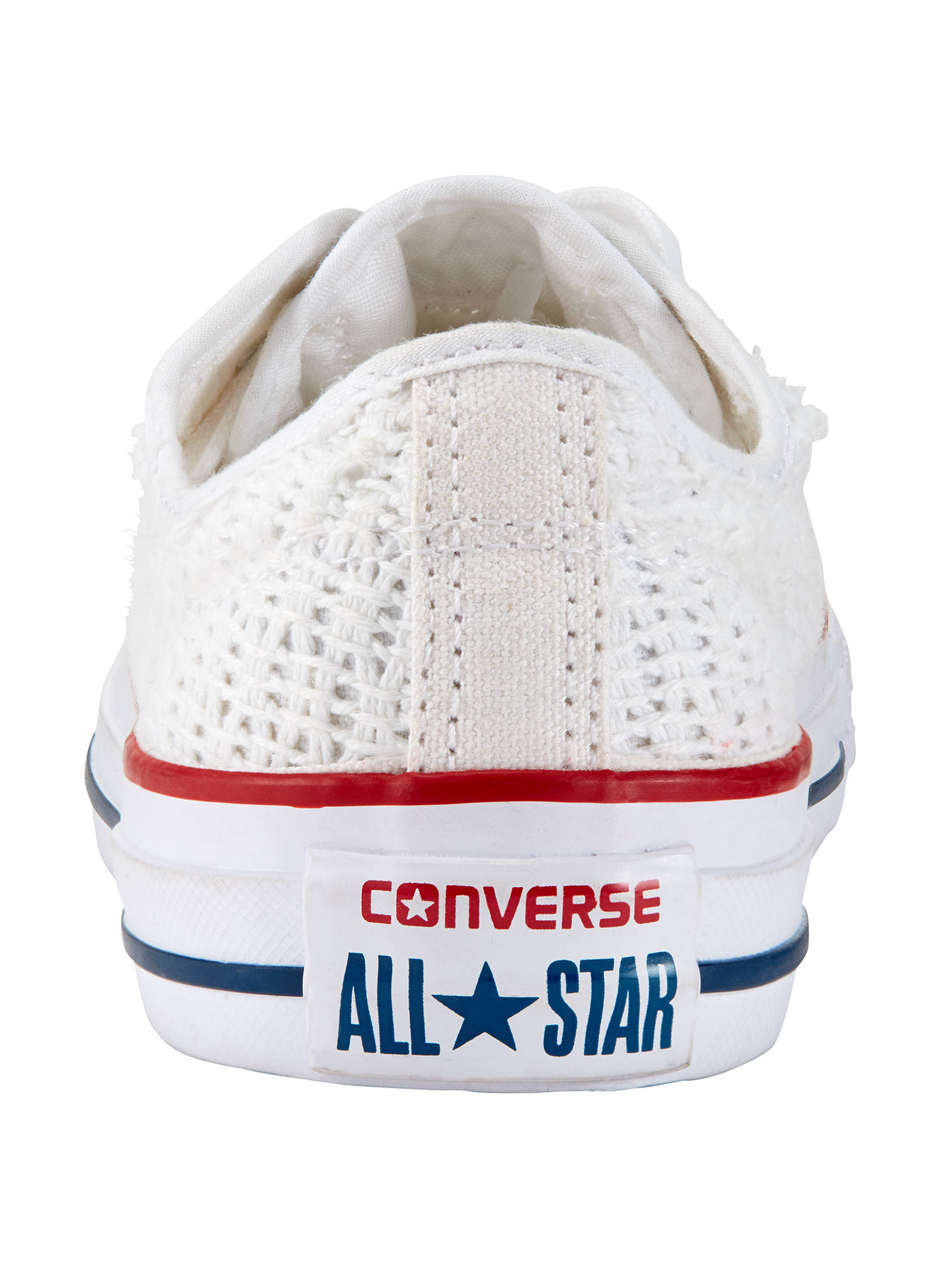 Taylor Trainers Chuck Ox At Crochet Lewis All Star John Converse LqVpSUzGM