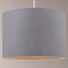 Ceiling lamp shades furniture lights john lewis buy john lewis darcey premium linen lampshade online at johnlewis aloadofball Choice Image
