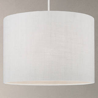 White ceiling lamp shades john lewis quick view mozeypictures Image collections