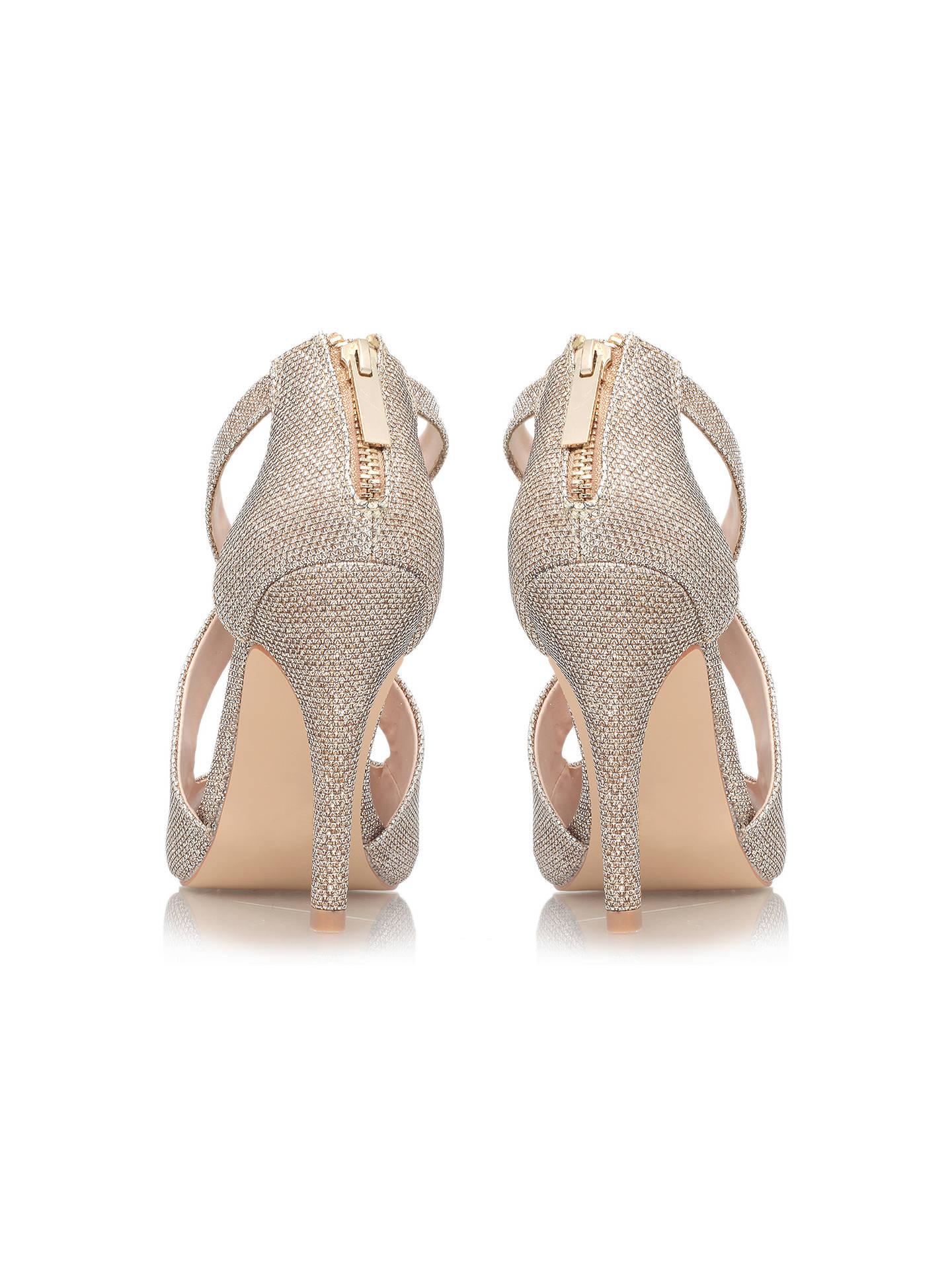 8764db8c4f4 Buy Miss KG Shae Occasion Stiletto Heeled Sandals