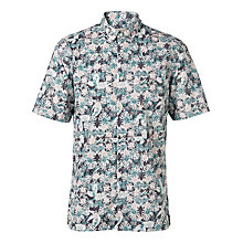 Buy Selected Homme Two Sunset Shirt Online at johnlewis.com
