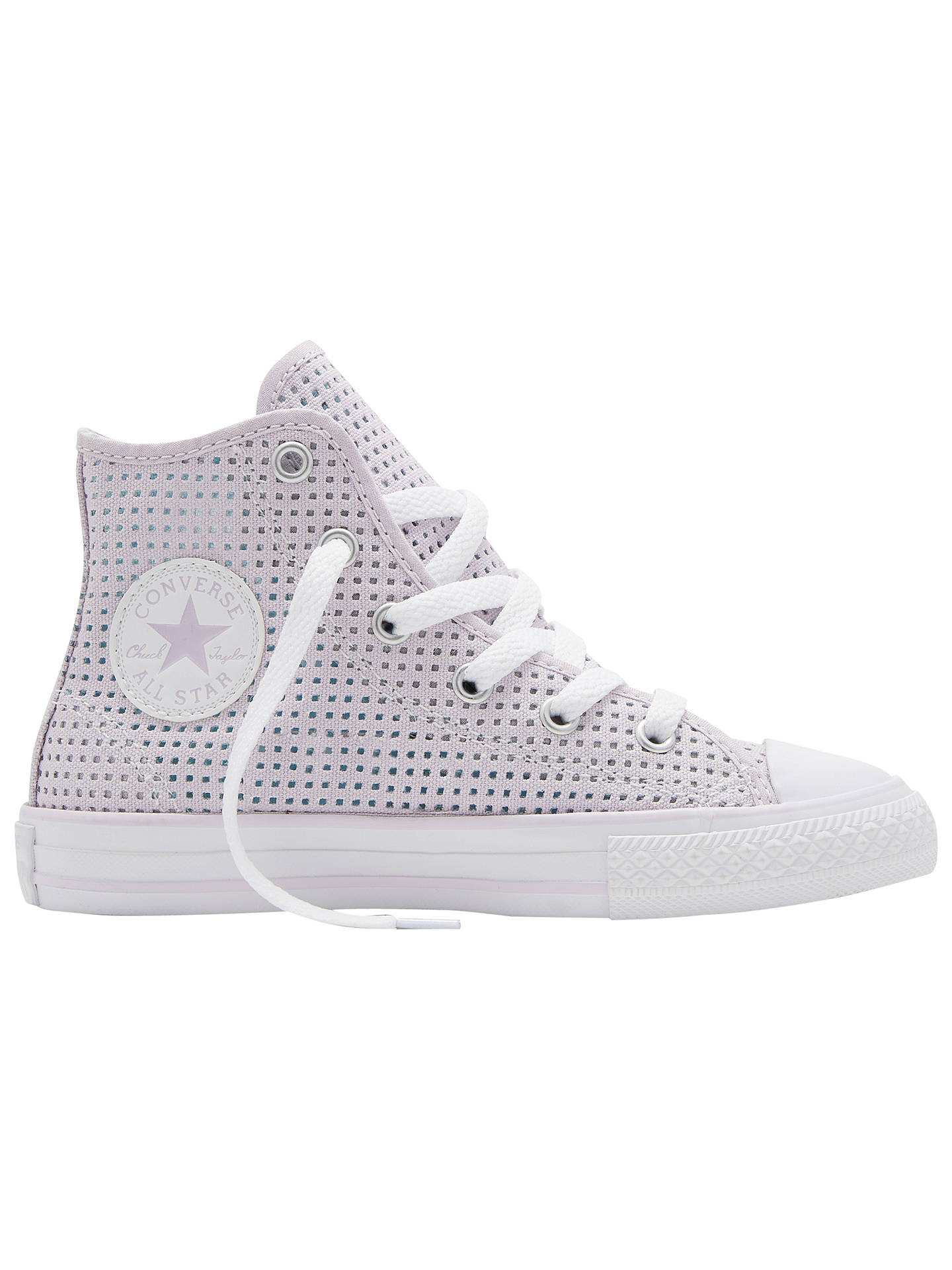 Converse Children s Chuck Taylor All Star Core Hi-Top Trainers ... 7cd8d2ec7