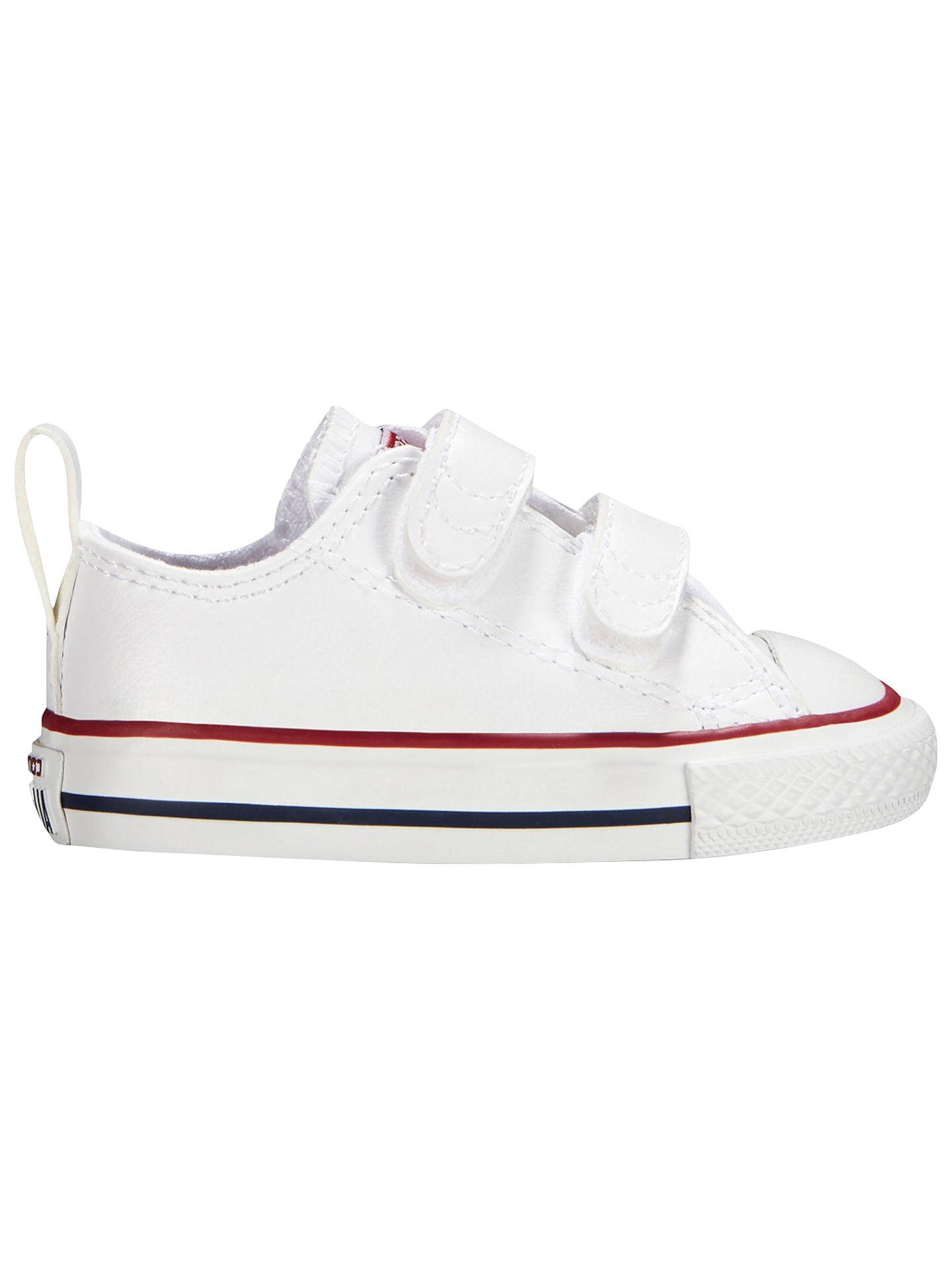 c19a587db57c Buy Converse Children s Chuck Taylor All Star 2V Rip-Tape Shoes
