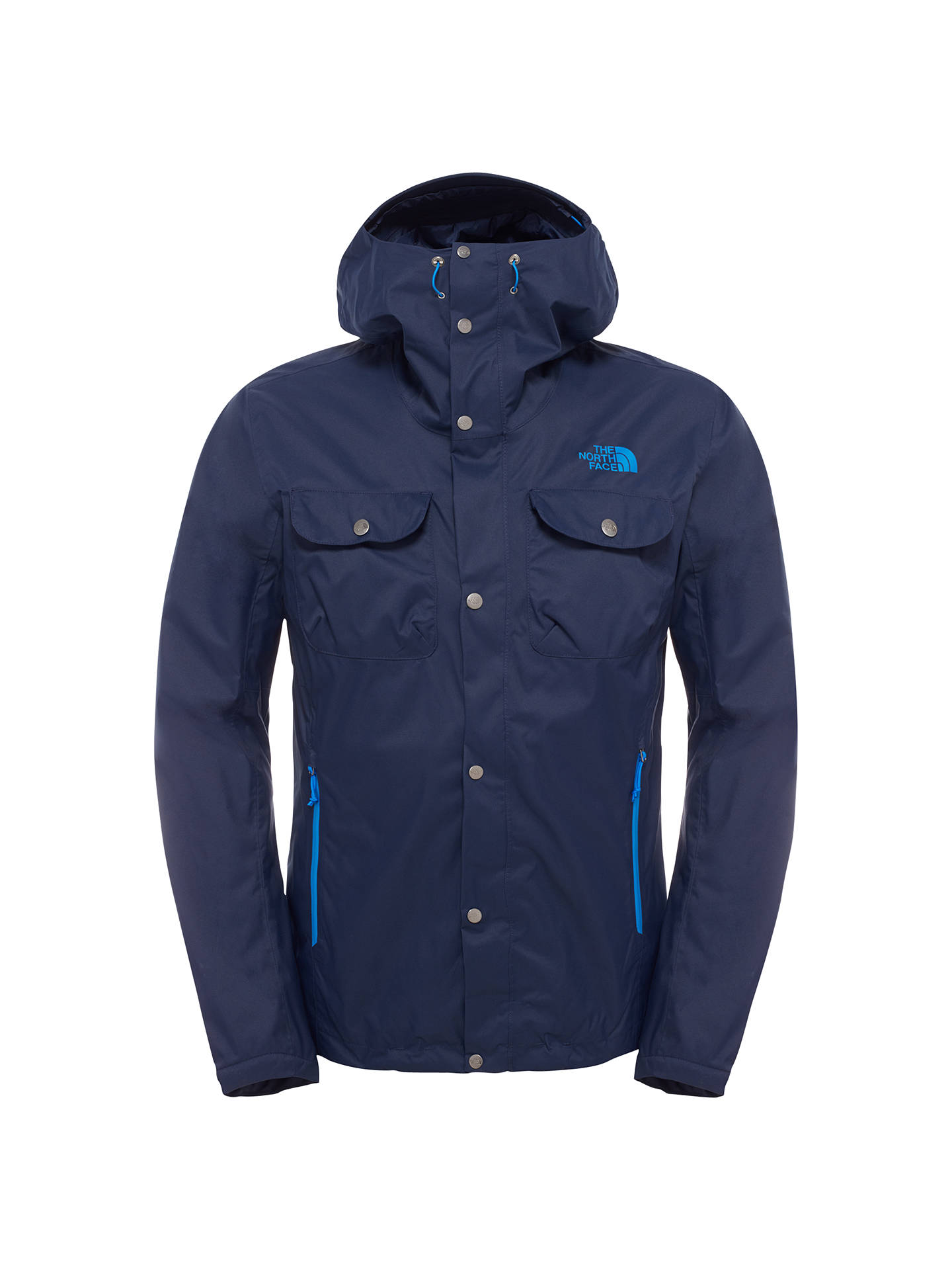 fbfe99af74da Buy The North Face Arrano Waterproof Men s Jacket