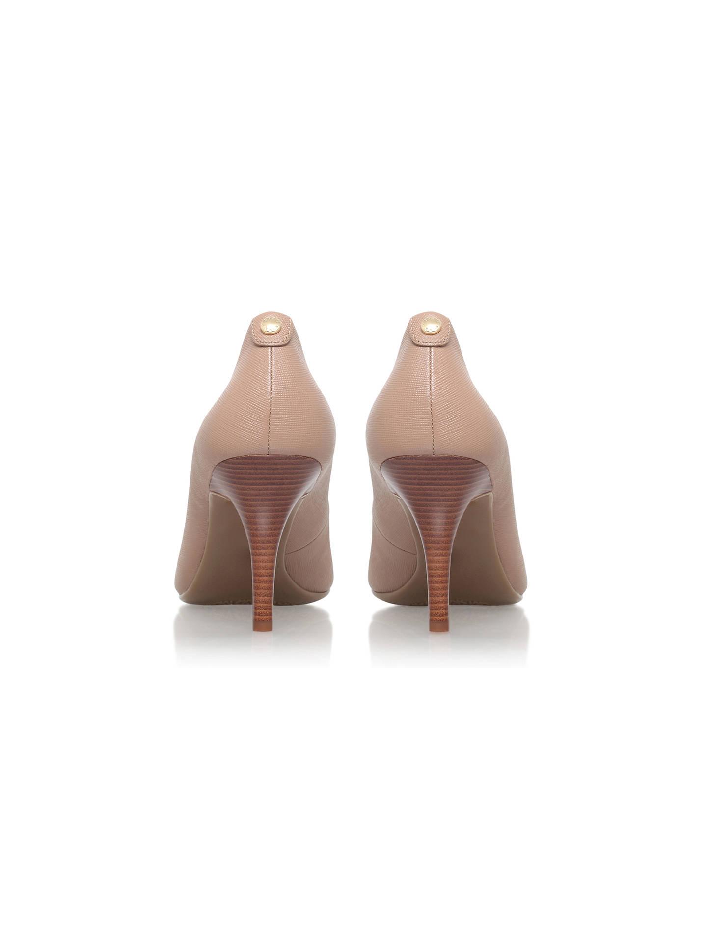 9ff756714 ... Buy MICHAEL Michael Kors Flex High Heeled Stiletto Court Shoes