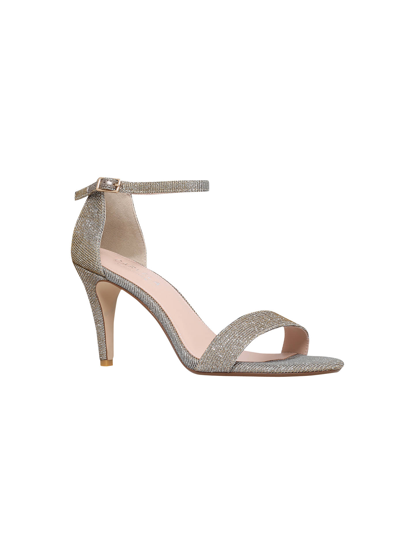 a385f6cd6 Buy Carvela Kiwi Barely There High Heel Sandals