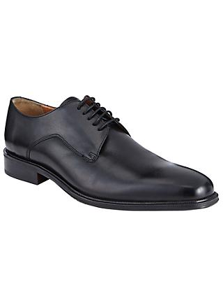 b2a60038167a John Lewis   Partners Haslett Leather Derby Shoes