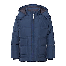 Buy John Lewis Boys' Padded Jacket Online at johnlewis.com