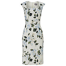 Buy Phase Eight Kitty Dress, Multi Online at johnlewis.com