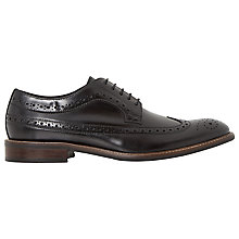 Buy Bertie Rizzo Longtip Brogues Online at johnlewis.com